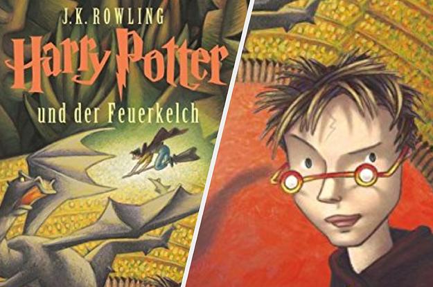 """Nur wer """"Harry Potter und der Feuerkelch"""" wenigstens dreimal gelesen hat, schafft dieses Quiz mit links"""