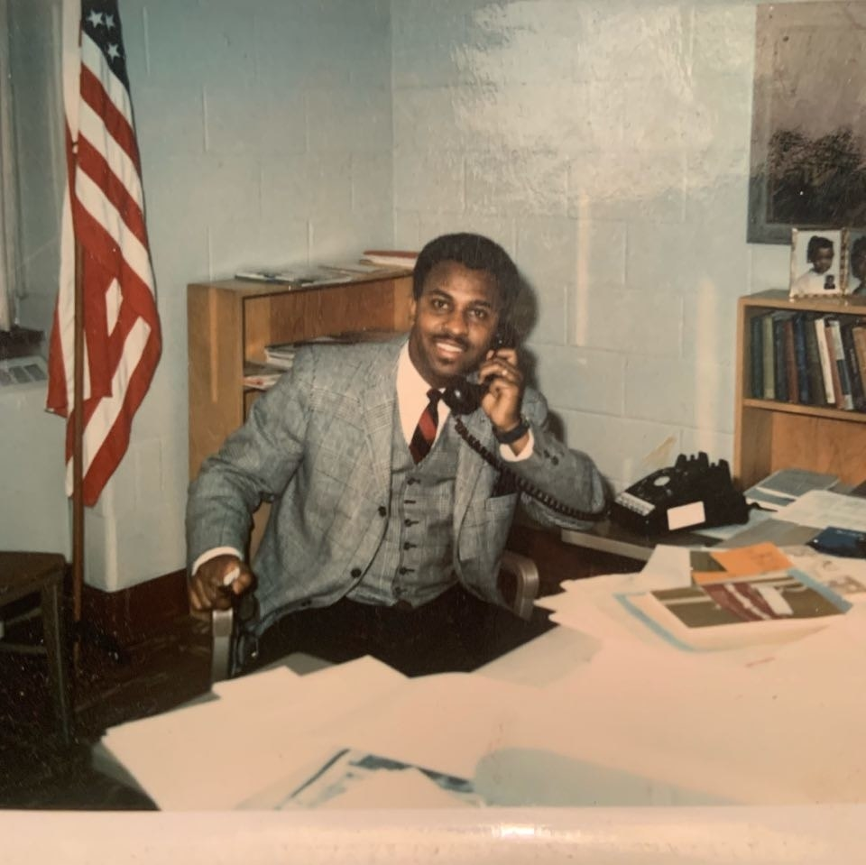 The First Black School Superintendent In Flint Died Of