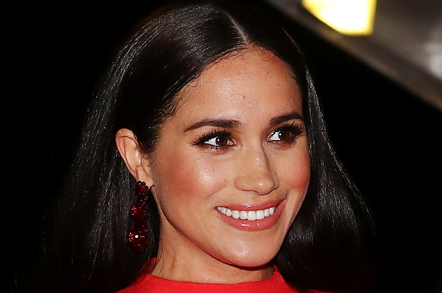 Meghan Markle Has Lost The First Stage Of A Legal Battle Over A Letter She Wrote To Her Father