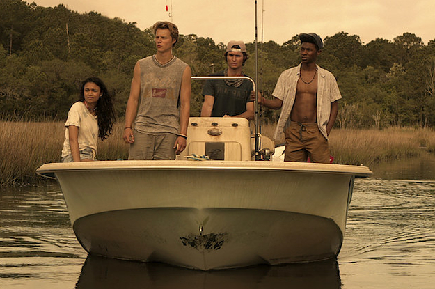 Netflixs Outer Banks Cast Revealed A Ton Of Fun Behind-The-Scenes Secrets About Filming The Show