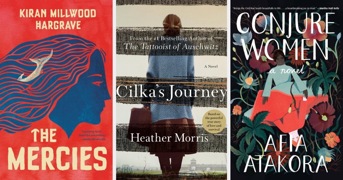 17 Historical Fiction Books That Will Immerse You In A Different Era