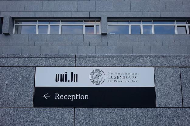 Konsequenzen nach Mobbing–Vorwürfen am Max-Planck-Institut in Luxemburg