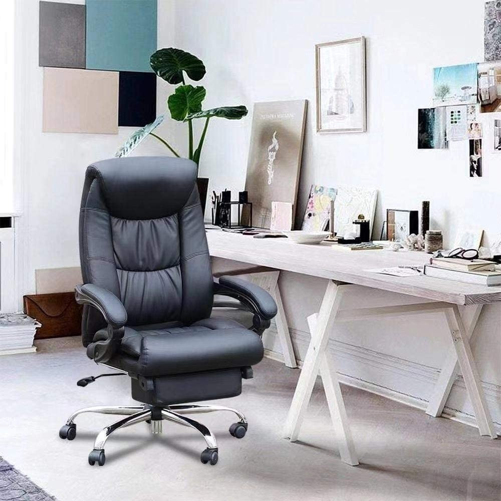The chair in a work space