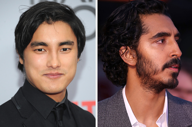 21 Asian Male Celebs That Have Us Feeling Oh So Very Thirsty