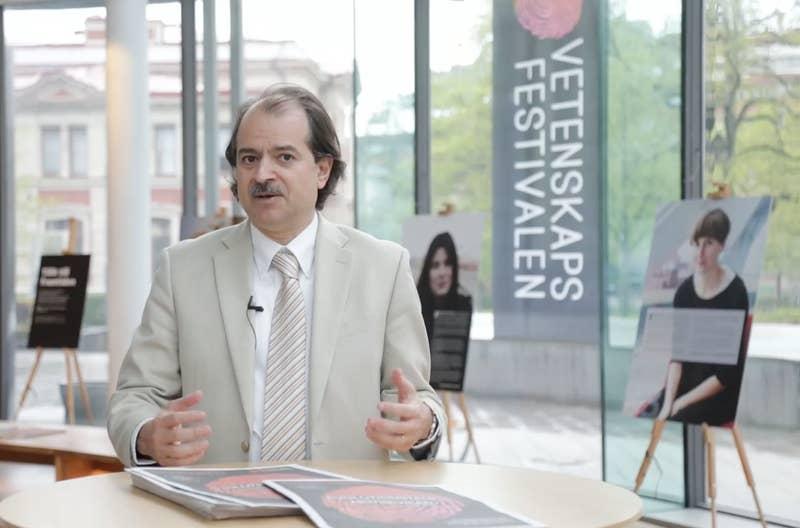 Photo of John Ioannidis