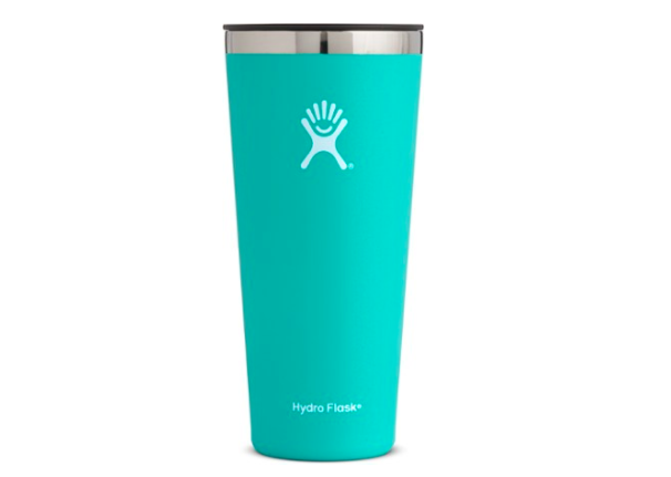 The tumbler in mint
