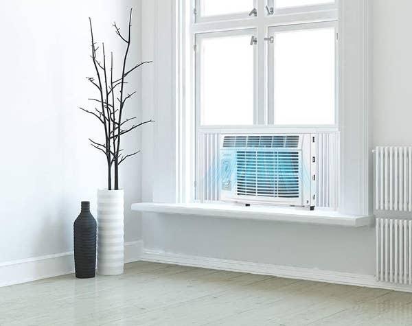 Ar condicionado de janela midea
