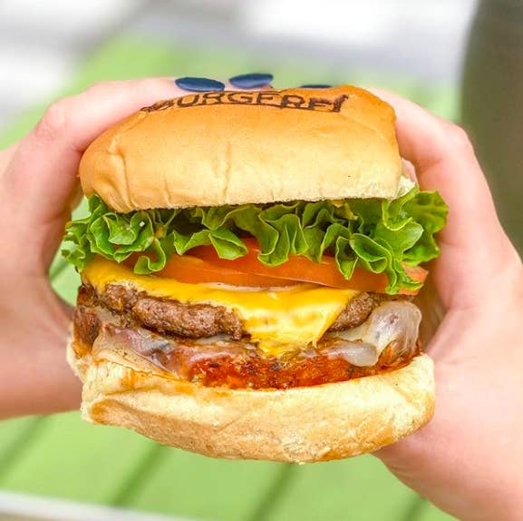 Quiz Let S See Who Can Tell The Plant Based Burgers Apart From The Regular Ones