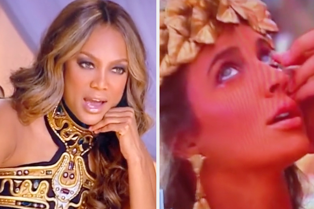 """21 Times TikTok Pointed Out Just How Wild """"ANTM"""" Was"""