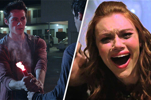 """25 Times """"Teen Wolf"""" Made Me Ugly Cry"""