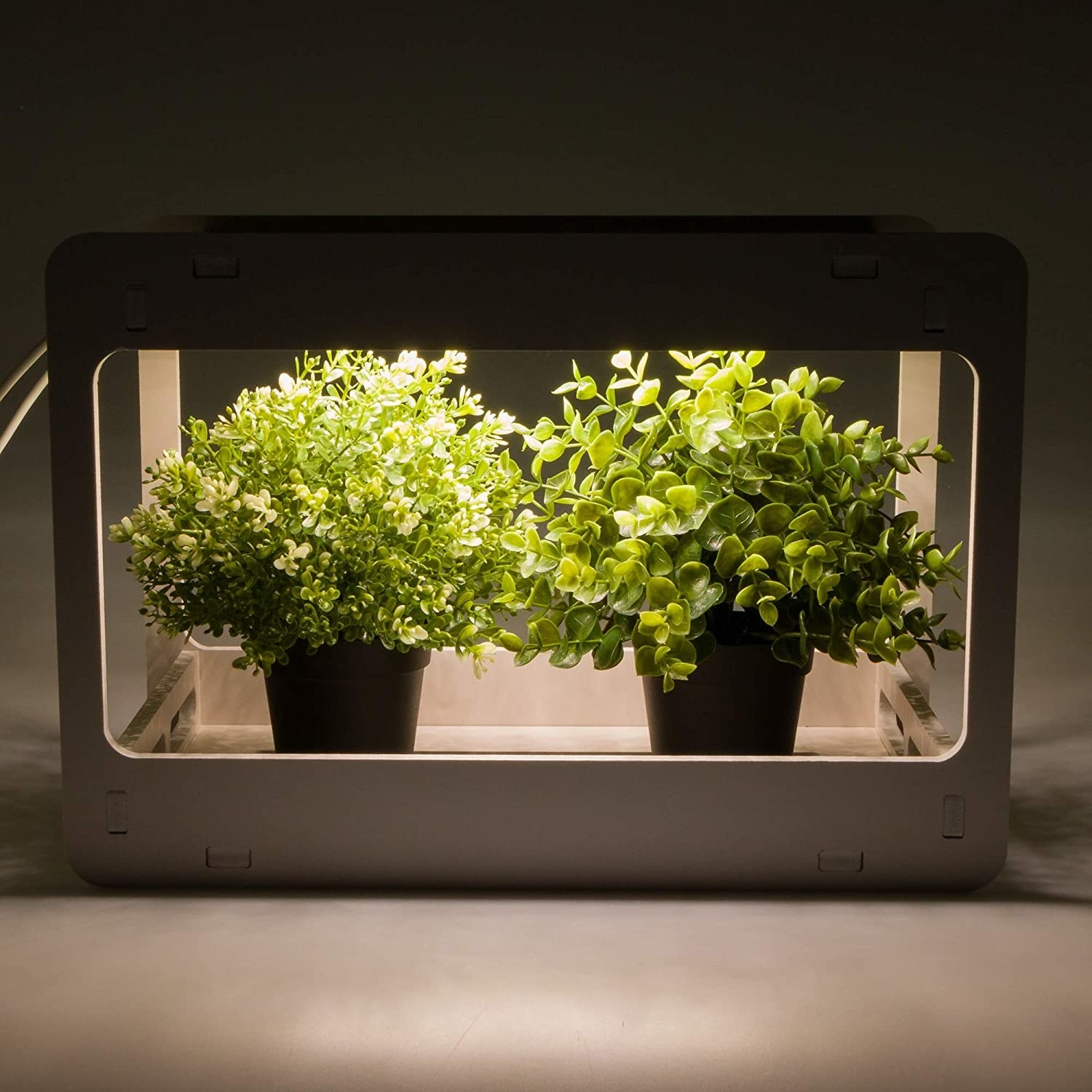 Mindful Design indoor herb garden