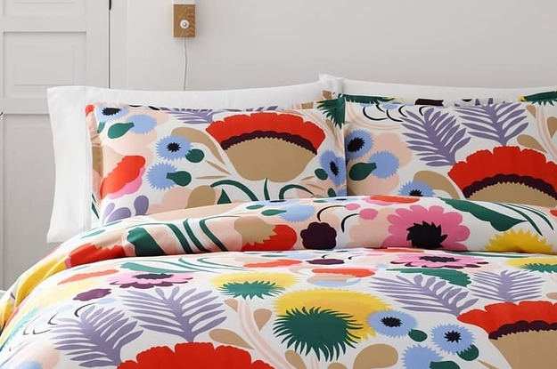 Just 28 Unique Bedding Sets That Ll Spruce Up Your Room