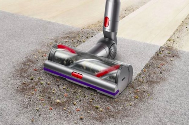Dyson Is Having A Pretty Major Memorial Day Sale — No Better Time Than Now To Get Yourself A New Vacuum