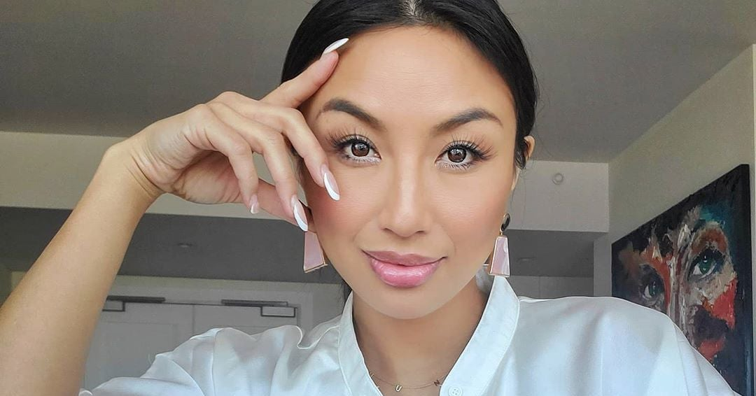 www.buzzfeed.com: Jeannie Mai Shared A Powerful Message About Racism During The Coronavirus Pandemic, And It Needs To Be On Every Billboard