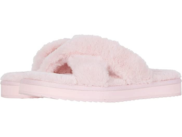 Koolaburra by Ugg Ballia open-toed slipper in pink