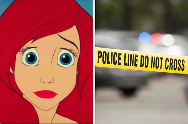 Solve This Pretend Disney Princess Murder Mystery To Prove You're A True Sleuth