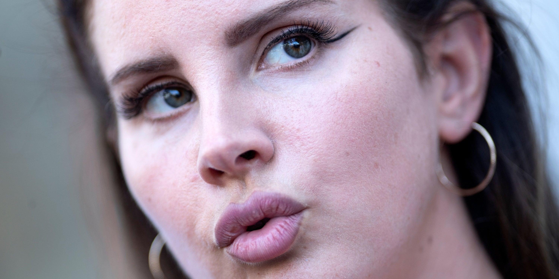 Lana Del Rey S Instagram Post Ignores Pop Music History