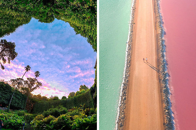 These 26 Photos Will Convince You That South Australia Is Like Nowhere Else In The World