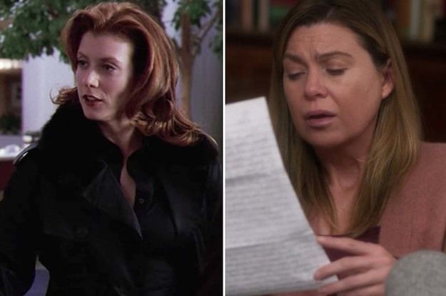 "You Can Only Pick One ""Grey's Anatomy"" Moment Per Season And Sorry, It's Pretty Hard"