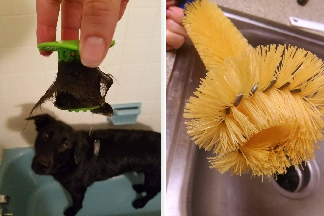35 Incredibly Effective Cleaning Products You'll Probably Wish You'd Known About Sooner