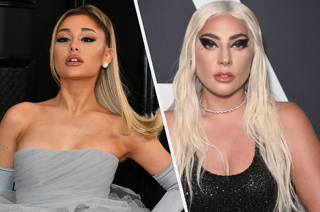 Attention Little Monsters: Lady Gaga And Ariana Grande's Collaborative Song