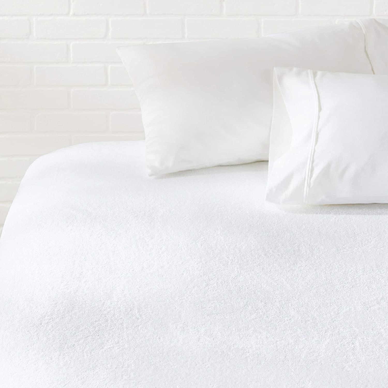 funda hipoalergénica para cama matrimonial
