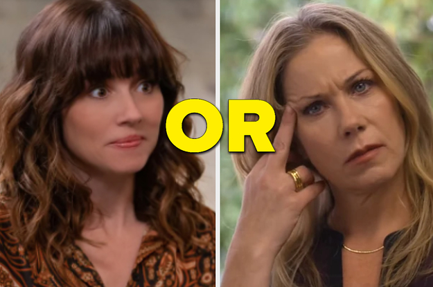 "You're Either Jen Or Judy From ""Dead To Me"" — Find Out Now"