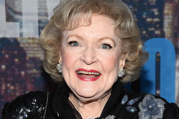 We Finally Have Another Update On Betty White's Well-Being In Quarantine: She's Doing Very Well