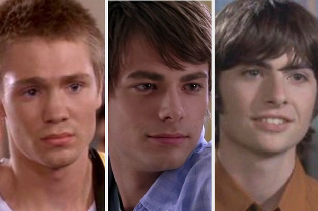 Only A True 2000s Girl Can Identify All These Heartthrobs