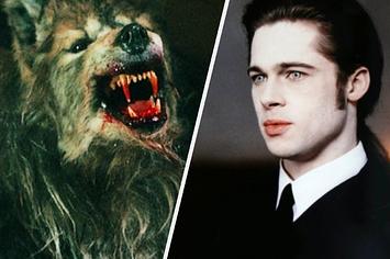 Werwolf ein bin ich vampir test oder Persönlichkeitstests »