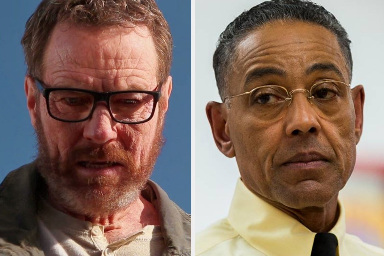 """If You're A Fan Of """"Breaking Bad,"""" You Should Get A 12/16 On This Quiz No Excuses"""