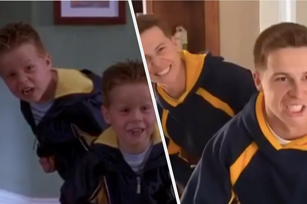 "The ""Cheaper By The Dozen"" Cast Reunited On Instagram And My Heart Is So Full"
