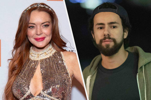 "Lindsay Lohan Was Supposed To Appear On Season 2 Of ""Ramy"" But Didn't Show Up On Set"