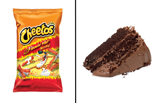 Can We Guess Your Age And Location With This Food Test?