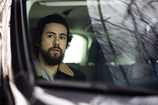"Ramy Youssef Says His Hulu Show ""Ramy"" Is Built On Faith And An ""Internal Struggle"" thumbnail"