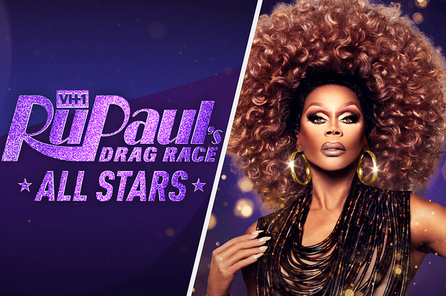 RuPauls Drag Race All Stars 5 Just RuVealed The Big Twist This Season In Its New Trailer