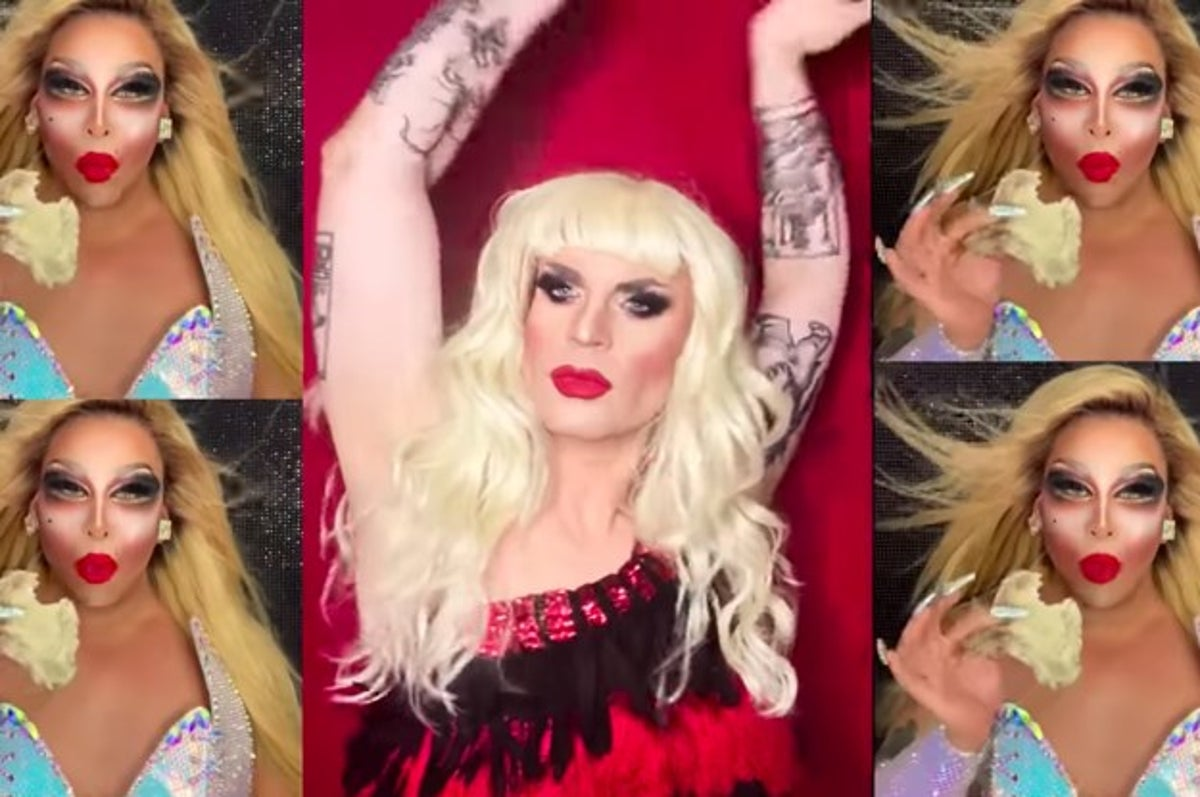 The Rupaul S Drag Race All Stars Season 2 Finalists Recreated Read U Wrote U And It S Still Iconic