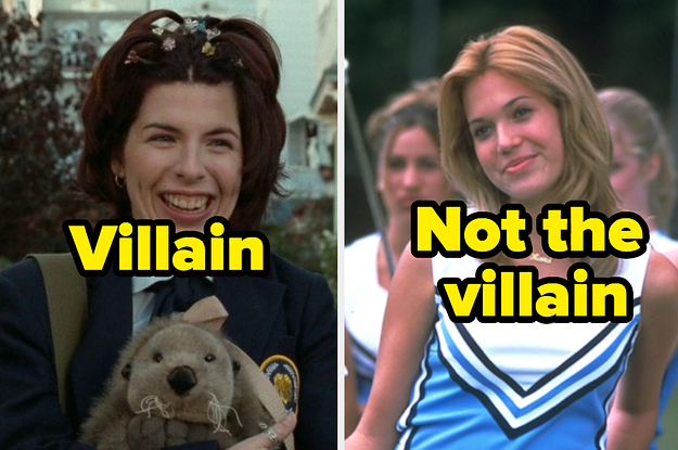 Were These Characters Actually Villains, Or Just Misunderstood?