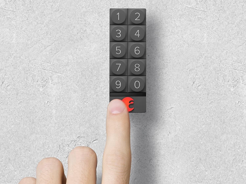 August Home Smart Keypad