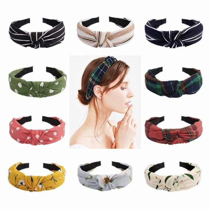 The headbands