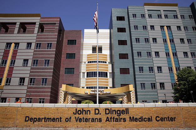 We Could Be Looking Into A Lot Of Trouble: VA Nurses Fear Hospitals Wont Be Ready For What Comes Next In The Coronavirus Pandemic