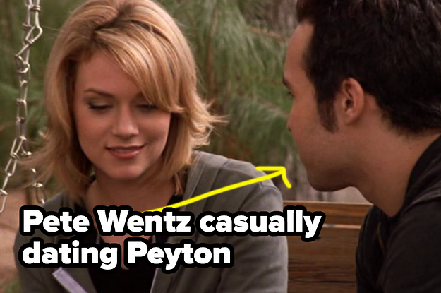 26 Infuriating Teen Drama Moments That Never Should Have Happened