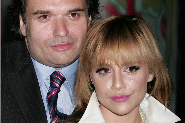 I Watched The Brittany Murphy Documentary Everyone Is Taking About And I Never Realized Her Death Was So Incredibly Controversial