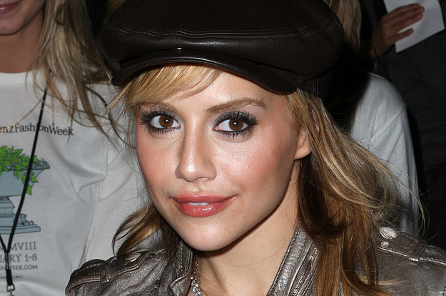 I Watched The Brittany Murphy Documentary Everyone Is Taking About And Now I Don't Know Who To Believe