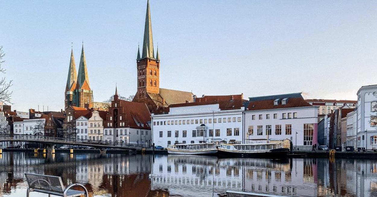 20 Gründe, niemals nach Lübeck zu fahren