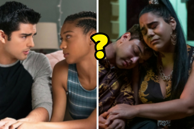"""""""On My Block"""" Fans Will Have A Hard Time Answering These """"Would You Rather"""" Questions"""