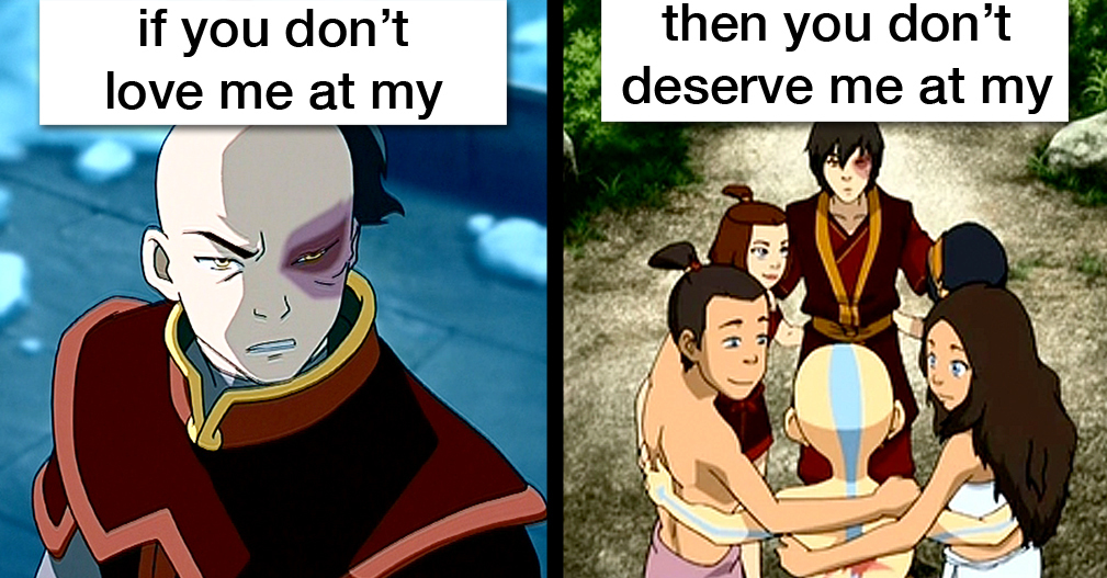 The Best Avatar The Last Airbender Memes Of All Time