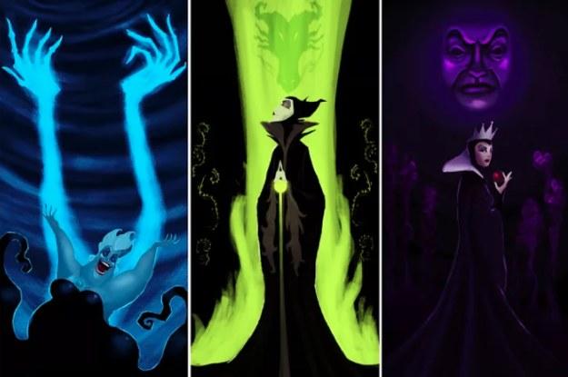 Everyone Has A Disney Villain Alter Ego — Heres Yours