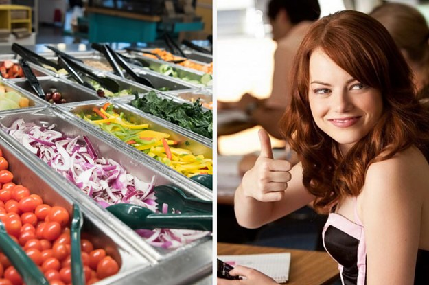 What Should You Major In, Based On Your Favorite Foods?