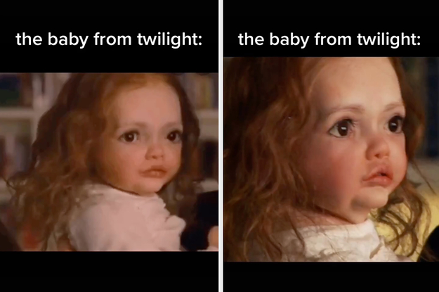 """17 """"Twilight"""" Jokes That Will Make You Laugh And Cringe"""